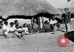 Image of preaching Christianity Africa, 1931, second 10 stock footage video 65675048509