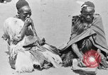 Image of African tribesmen Central Africa, 1931, second 10 stock footage video 65675048512