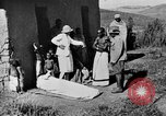 Image of African tribesmen Central Africa, 1931, second 11 stock footage video 65675048514