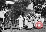 Image of African nurses Central Africa, 1931, second 7 stock footage video 65675048516