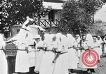 Image of African nurses Central Africa, 1931, second 11 stock footage video 65675048516