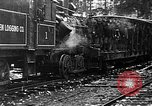 Image of United States Engineer troops United States USA, 1917, second 2 stock footage video 65675048518