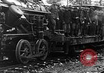 Image of United States Engineer troops United States USA, 1917, second 7 stock footage video 65675048518