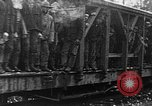 Image of United States Engineer troops United States USA, 1917, second 12 stock footage video 65675048518