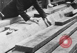 Image of lumber United States USA, 1917, second 2 stock footage video 65675048521