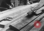 Image of lumber United States USA, 1917, second 8 stock footage video 65675048521