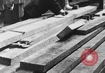 Image of lumber United States USA, 1917, second 10 stock footage video 65675048521