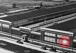 Image of aircraft factory United States USA, 1917, second 4 stock footage video 65675048522