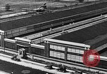 Image of aircraft factory United States USA, 1917, second 6 stock footage video 65675048522