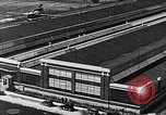 Image of aircraft factory United States USA, 1917, second 9 stock footage video 65675048522