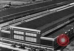 Image of aircraft factory United States USA, 1917, second 11 stock footage video 65675048522