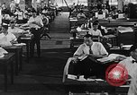 Image of aeronautical engineers United States USA, 1917, second 8 stock footage video 65675048523