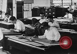 Image of aeronautical engineers United States USA, 1917, second 9 stock footage video 65675048523