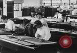 Image of aeronautical engineers United States USA, 1917, second 11 stock footage video 65675048523
