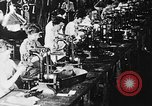Image of metal parts United States USA, 1917, second 2 stock footage video 65675048524