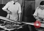 Image of wing beams United States USA, 1917, second 3 stock footage video 65675048525