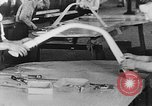 Image of assembling a plane United States USA, 1917, second 1 stock footage video 65675048529