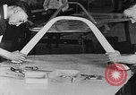Image of assembling a plane United States USA, 1917, second 2 stock footage video 65675048529
