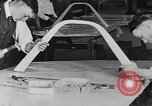 Image of assembling a plane United States USA, 1917, second 5 stock footage video 65675048529