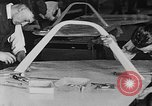 Image of assembling a plane United States USA, 1917, second 11 stock footage video 65675048529