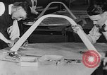 Image of assembling a plane United States USA, 1917, second 12 stock footage video 65675048529