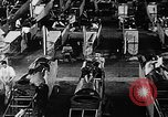 Image of assembling a plane United States USA, 1917, second 2 stock footage video 65675048530