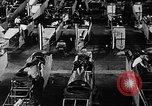 Image of assembling a plane United States USA, 1917, second 4 stock footage video 65675048530