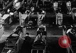 Image of assembling a plane United States USA, 1917, second 5 stock footage video 65675048530