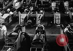 Image of assembling a plane United States USA, 1917, second 7 stock footage video 65675048530