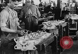 Image of Liberty motor United States USA, 1917, second 11 stock footage video 65675048531