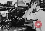 Image of aircraft communication equipment United States USA, 1917, second 3 stock footage video 65675048532