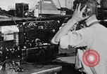 Image of aircraft communication equipment United States USA, 1917, second 4 stock footage video 65675048532