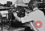Image of aircraft communication equipment United States USA, 1917, second 7 stock footage video 65675048532