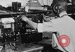Image of aircraft communication equipment United States USA, 1917, second 10 stock footage video 65675048532
