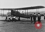 Image of DH 4 aircraft United States USA, 1917, second 1 stock footage video 65675048537