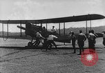 Image of DH 4 aircraft United States USA, 1917, second 2 stock footage video 65675048537
