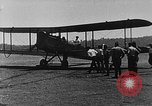 Image of DH 4 aircraft United States USA, 1917, second 3 stock footage video 65675048537
