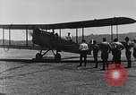 Image of DH 4 aircraft United States USA, 1917, second 5 stock footage video 65675048537
