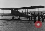 Image of DH 4 aircraft United States USA, 1917, second 6 stock footage video 65675048537
