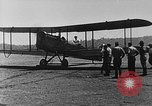 Image of DH 4 aircraft United States USA, 1917, second 7 stock footage video 65675048537