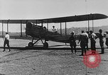 Image of DH 4 aircraft United States USA, 1917, second 9 stock footage video 65675048537