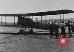 Image of DH 4 aircraft United States USA, 1917, second 10 stock footage video 65675048537