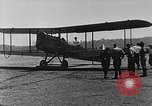 Image of DH 4 aircraft United States USA, 1917, second 11 stock footage video 65675048537