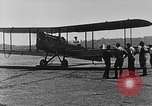 Image of DH 4 aircraft United States USA, 1917, second 12 stock footage video 65675048537