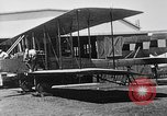 Image of Caproni plane United States USA, 1917, second 3 stock footage video 65675048539