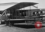Image of Caproni plane United States USA, 1917, second 4 stock footage video 65675048539