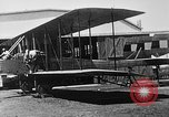 Image of Caproni plane United States USA, 1917, second 10 stock footage video 65675048539