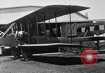 Image of Caproni plane United States USA, 1917, second 11 stock footage video 65675048539