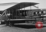 Image of Caproni plane United States USA, 1917, second 12 stock footage video 65675048539