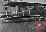 Image of Standard Aircraft Cooperation planes United States USA, 1917, second 10 stock footage video 65675048540